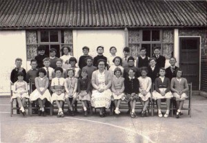 Harwich County Primary School