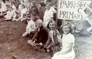 Parkeston County Primary