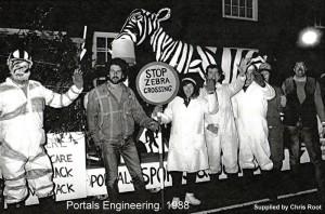 Guy Carnival 1980's