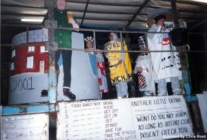Guy Carnival 2000