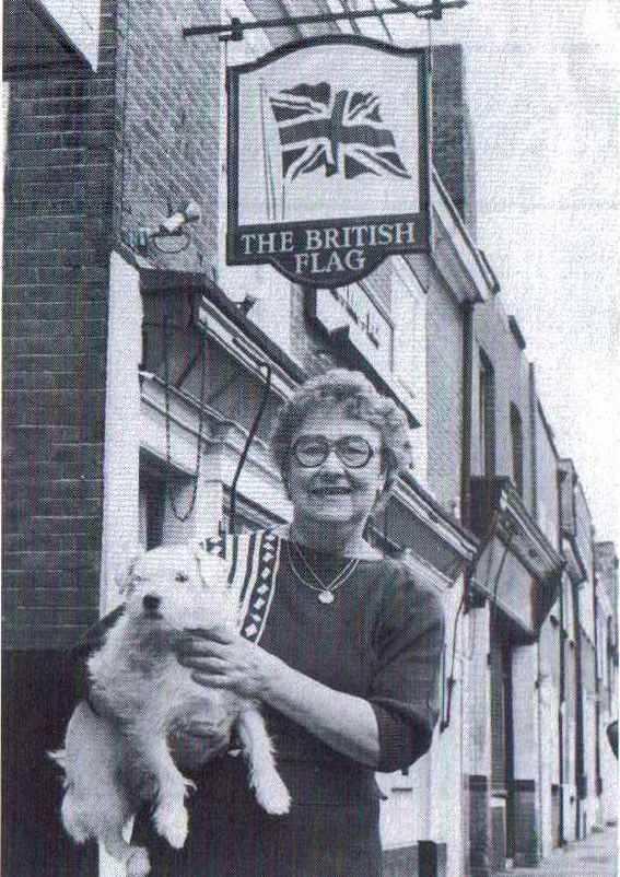Lydia Whitnall